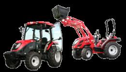 zur Kategorie Traktoren