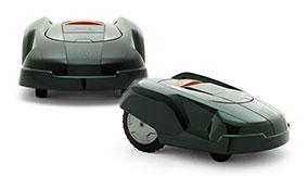 Automower 210