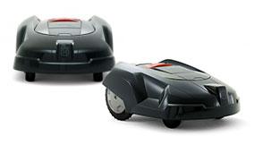 Automower 220 AC