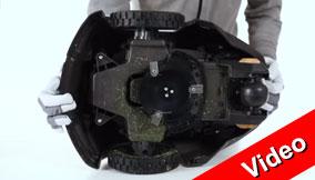 Automower Instandhaltung