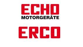 Echo / Erco Ersatzteile