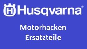 Husqvarna Motorhacken Ersatzteile