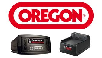 Oregon Akkutechnik