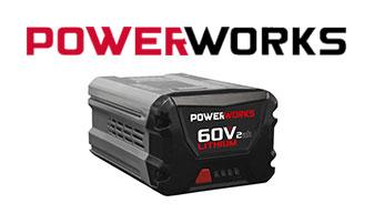 PowerWorks 60 V