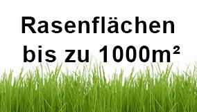 Mittlere Gärten (bis 1000qm)