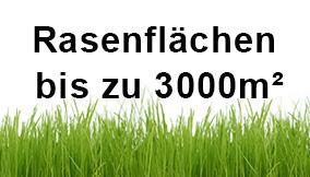 Große Gärten (bis 3000qm)