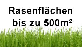 Kleine Gärten (bis 500qm)