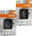 "Original STIHL 23 RS Pro Rapid Super Kette 325"" 1.3 mm"
