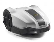 Alpina Robotermäher AR1 500, Aktion