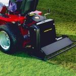 Echo Trak Anbau-Vertikutierer Modell 2019