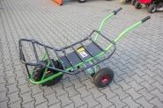 """MOTOkarre® """"Schweizer Karre"""" Elektrische Schubkarre"""