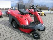Aufsitzmäher Castel Garden XF 140 HD, mit Honda Motor gebraucht