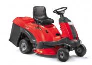Aufsitzmäher Castel Garden XF 140 HD, mit B&S Motor