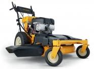 CUB CADET Großflächenmäher, Wiesenmäher Wide Cut E-Start, Pro