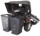 Original CubCadet Fangbehälter für Serie LR, LT, XT mit Seitenauswurf