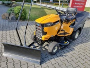 Cub Cadet Traktor XT1 OR106, Winter Angebot