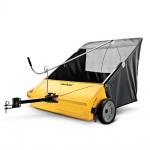 Cub Cadet Anhänge-, Rasen- und Laubkehrmaschine