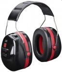 Gehörschutz Peltor Optime III Twin Cup , Kopfbügel