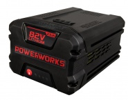 PowerWorks Akku 82 V, 2.5 Ah, 180 WH