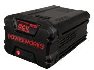 PowerWorks Akku 82 V, 5.0 Ah, 360 WH