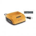 Stiga 48 V Volt Dual-Battery 500 System Schnellladegerät SFC 530 AE