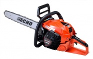 ECHO Motorsäge CS 4510 ES, Profi Qualität