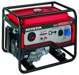 Honda Stromerzeuger EM 4500 CXS