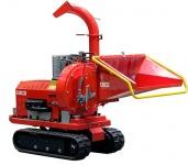Erco GHX-CH 2350 R Häcksler mit Raupenantrieb