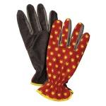 Wolf Garten Handschuhe Beet-Handschuh Balkon GH-BA