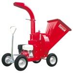 Erco Holzhäcksler GHX-CH1900 Zapfwelle oder Benzin Häcksler