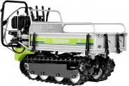 Grillo Dumper 507, Diesel mit Handstart