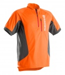 Husqvarna T-Shirt Technical Kurzarm