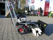 Herkules Kehrmaschine KM 702 HW, Honda Motor, Winterpaket