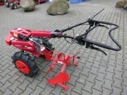 Honda Einachsschlepper F 560 FE - Grundmaschine