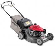 Honda Benzin Rasenmäher HRG 536 C SD, kein Reimport