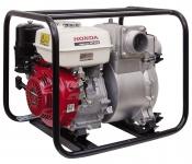 Honda Schmutzwasserpumpe WT 30 X