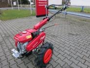 Honda Einachsschlepper F 560 FE - Räder, Radgew.Fronthalter