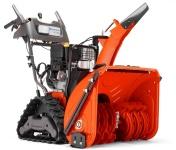 Husqvarna ST327 PT  Schneefräse mit Raupenantrieb