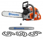 Husqvarna  Kettensäge 560 XP, Aktionspaket