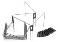 Husqvarna Automower Flexibles Flächenbegrenzung-Kit