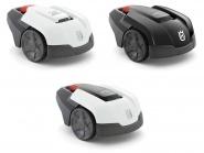 Husqvarna Automower® 305 Mähroboter Modell 2015
