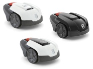 Husqvarna Automower® 308 Mähroboter, Aussteller