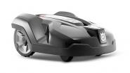 Husqvarna AutoMower® 420, Rasenroboter Aktion