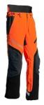 Schnittschutzbundhose, Husqvarna Technical 20 A Orange