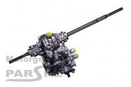 Tuff Torq KTM 10 LB, 5754843-01, Hydrostat Getriebe für Husqvarna, Jonsered, Rider Vorderachse