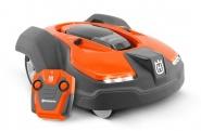 Husqvarna Kinder-Spielzeug Automower