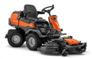 Husqvarna Profi Rider R 420 TsX AWD, Facelift