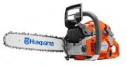 Husqvarna Motorsäge Kettensäge 560 XPG mit Griffheizung