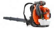 Husqvarna 580 BTS Blasgerät, Blower