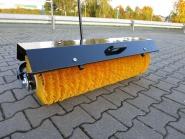 Husqvarna Kehrmaschine für Rider, 318, 320, 316